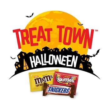 Can Wrigley Mars Save Halloween with Virtual Trick or Treat Town