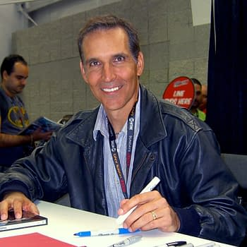 Talking To Todd McFarlane About Spawn: Part One &#8211 Triumph &#038 Disaster