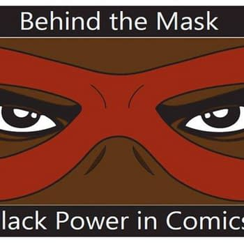 Black Power In Comics &#8211 The Daily LITG 21st October 2020