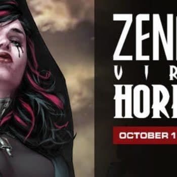 Zenescope to Release New Robyn Hood and Van Helsing Comics in 2021