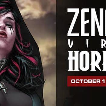 Zenescope to Release New Robyn Hood &#038 Van Helsing Comics in 2021