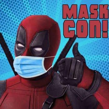 Lexington, North Carolina Presents - Mask-Con