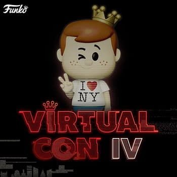 Funko Talks the Ups and Downs of the NYCC Lottery