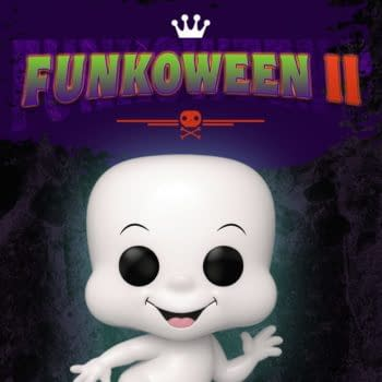Funko Announces New Spooky Funko-Shop Releases with Funkoween II
