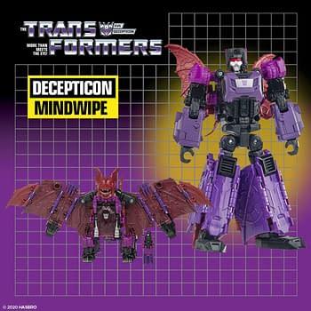 Transformers Generations Retro Headmaster Figures Coming from Hasbro