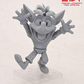 Good Smile Company Nendoroid Reveals from WonHobby 2020