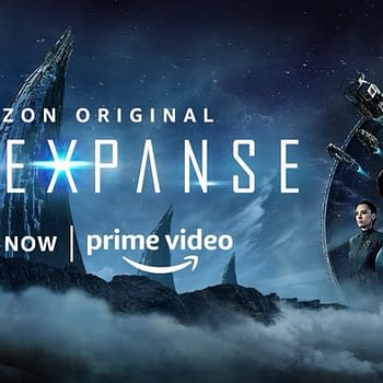 The Expanse Renewed for 6th &#038 Final Season Cas Anvar Not Returning