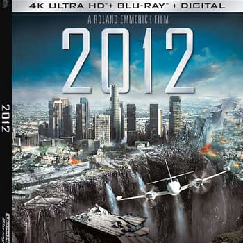2012 Hits 4K Blu-ray January 19th Features List Released