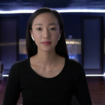 Artificial Interview: Tiffany Chu on Twitch Interactive Sci-Fi Series