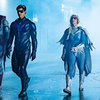 Titans: Brenton Thwaites Has Us Wanting an All-Dance S03 Episode Now