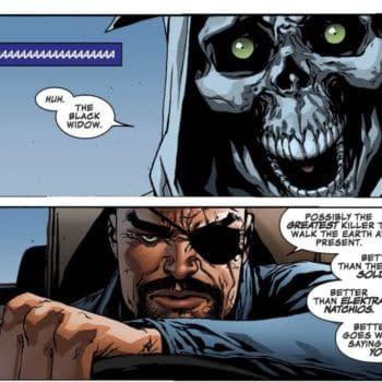 Black Widow A Better Killer Than Winter Soldier & Elektra – Official