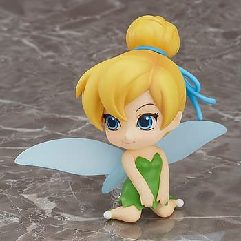Tinker Bell Is Back as Good Smile Company Announces a Re-Release