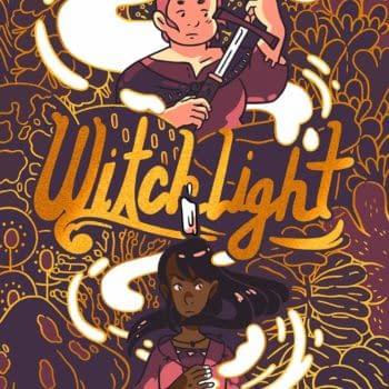 Jessi Zabarsky Sells Second Graphic Novel to Random House, Coming Back