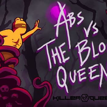 Abs Vs. The Blood Queen Has Been Put Into Early Access