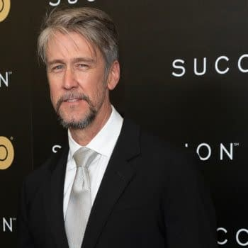 New York, NY - May 22, 2018: Alan Ruck attends HBO drama Succession premiere at Time Warner Center (Image: lev radin / Shutterstock.com)