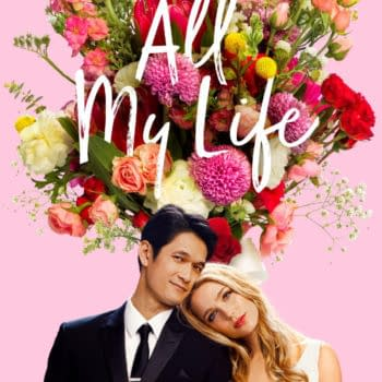 Jessica Rothe Stars In December's All My Life, Watch The Trailer