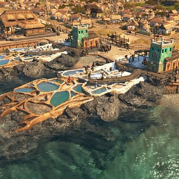 Anno 1800 Releases Its Biggest DLC With Land Of Lions
