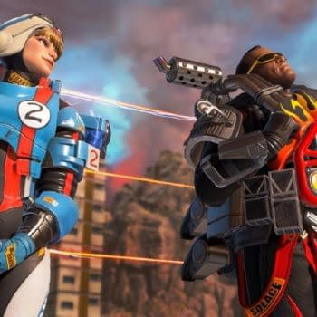Cross-Play Has Officially Been Added To Apex Legends