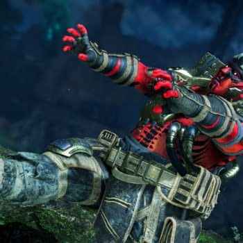 """Apex Legends' """"Fight Or Fright"""" Halloween Event Returns"""
