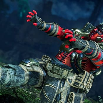 Apex Legends Fight Or Fright Halloween Event Returns