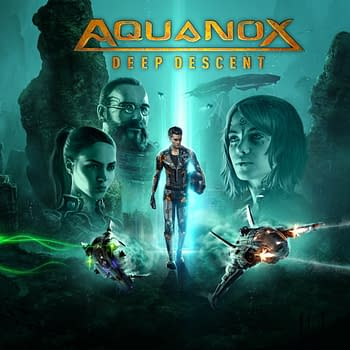 Aquanox: Deep Descent Gets A New Explanation Trailer