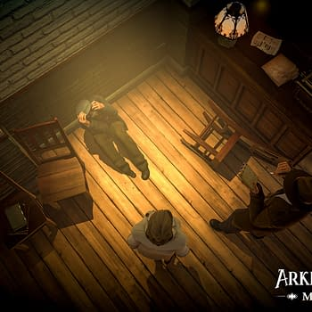 Asmodee Digital Announces Arkham Horror: Mother's Embrace