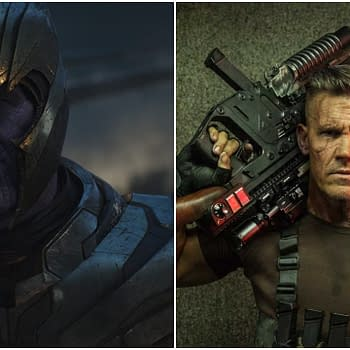Avengers Deadpool 2: Josh Brolin Says Thanos More Flexible Than Cable
