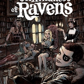 An Unkindness of Ravens #1 Review: One of 2020s Best Debuts