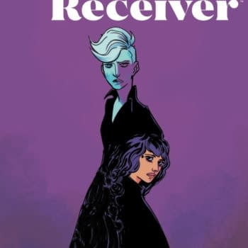 Lonely Receiver #2 Review: