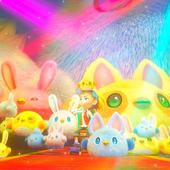 Square Enix Releases The Opening Movie For Balan Wonderworld