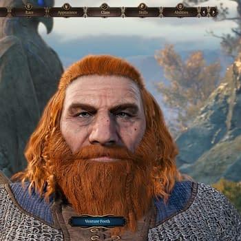 Baldur's Gate 3 Reveals Early Access Races & Classes