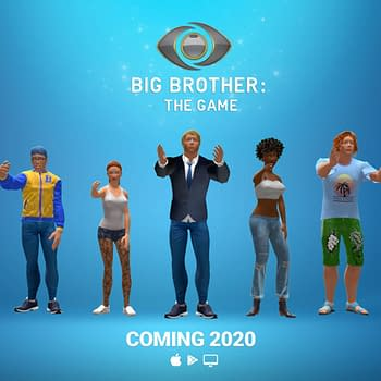 Big Brother Now Has A Mobile Game For You To Be A Guest