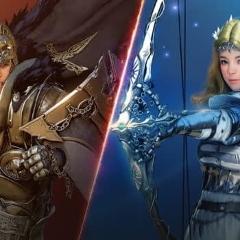 Black Desert Introduces Succession To PS4 & Xbox One