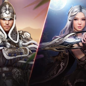 Black Desert's Guardian Class Succession Expansion Comes To Consoles