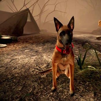 Blooper Team Announces Blair Witch: Oculus Quest Edition