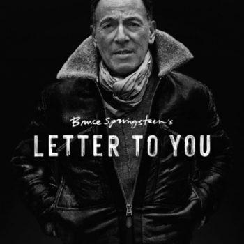 Bruce Springsteen Album Making Of Documentary Hits Apple TV+ Oct. 23