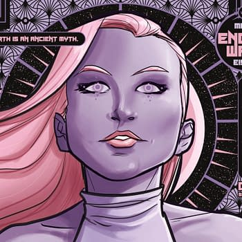 Engineward #3 Review: Does It Deliver On Its Potential