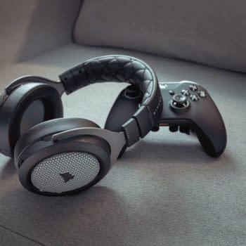 CORSAIR Launches HS75 XB Wireless Gaming Headset For Xbox