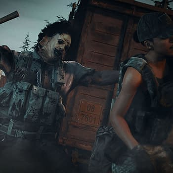 Call Of Duty Will be Getting Leatherface &#038 Jigsaw For Halloween