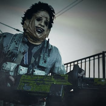 Call Of Duty Will be Getting Leatherface & Saw Killer For Halloween