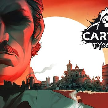 TinyBuild Surprise Launches Cartel Tycoon: Uncut Earliest Access