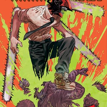 Chainsaw Man: Violent Gory Darkly Funny Manga Lives Up to its Title