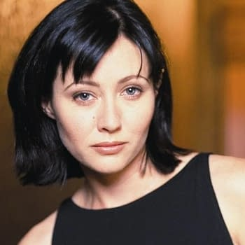 Charmed OG Star Shannen Doherty Expresses CW Series Support