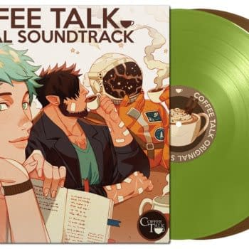 The Coffee Talk Soundtrack Is Being Released On Vinyl