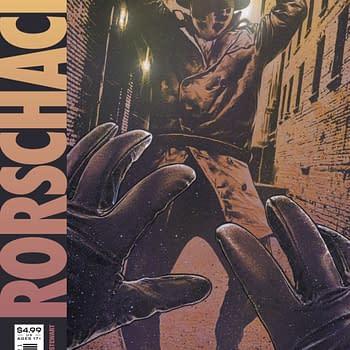 DC Comics January 2021 Solicitations &#8211 In Full