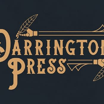 Critical Role Launches New Publishing Wing Darrington Press
