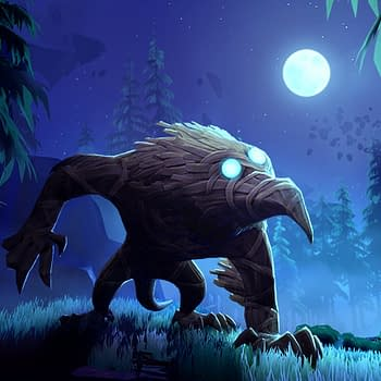 The Dauntless Dark Harvest Event Returns On October 26th