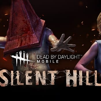 Silent Hill Content Arrives In Dead By Daylight Mobile
