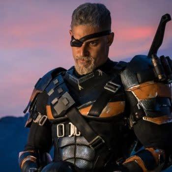 Zack Snyder's Justice League Adds Joe Manganiello's Deathstroke
