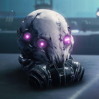 Bungie Shows Off Destiny 2: Beyond Light's Weapons & Gear